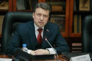 Pаместитель председателя Комитета Госдумы по безопасности и противодействию коррупции Анатолий Выборный