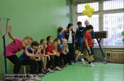 Фестиваль ГТО для дошкольников состоится в школе №629