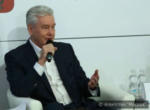Сергей Собянин рассказал о грантах поликлиникам