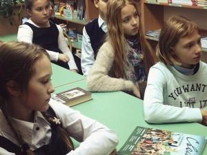 Дети Чертанова Южного побывали «В гостях у лета»