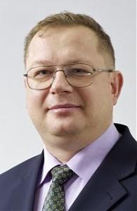 Депутат муниципального округа Чертаново Южное Сергей Кашлев