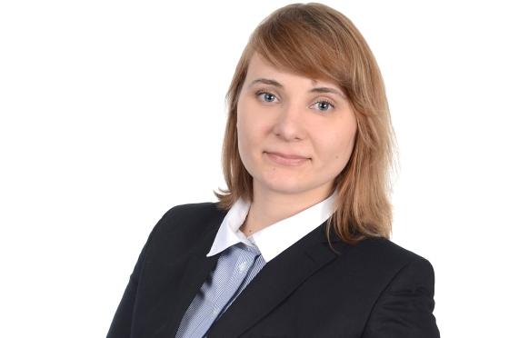 Екатерина Гунина