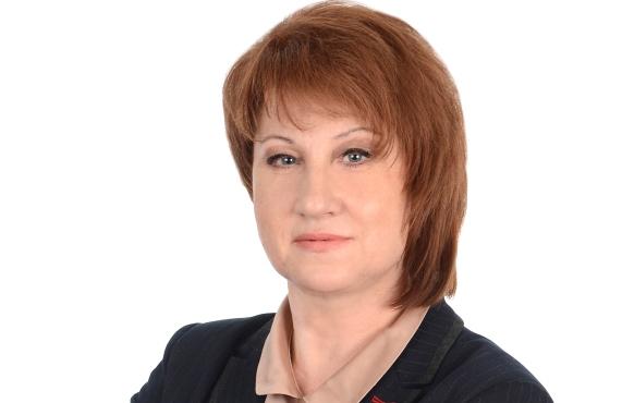 Людмила Каневская