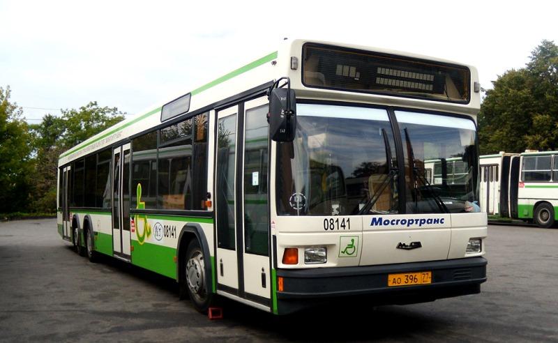 Автобусы на маршруте №37 сделали бестурникетными