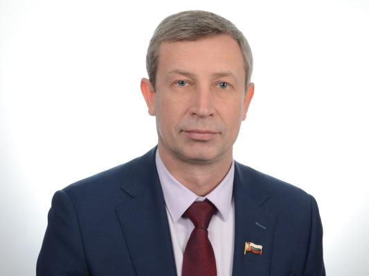 Глава муниципального округа Чертаново Южное Александр Новиков
