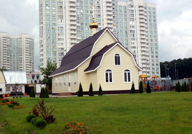храм николая 2