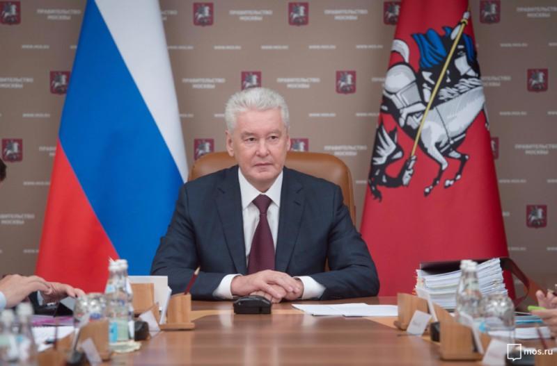 Сергей Собянин