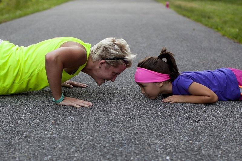 пиксабай лето спорт тренировка