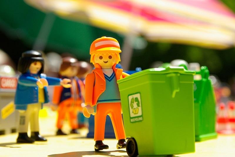 пиксабай раздельный сбор экология отходы