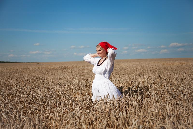 фотоконкурс Русская цивилизация, село Бабынино, автор Андрей Зорин