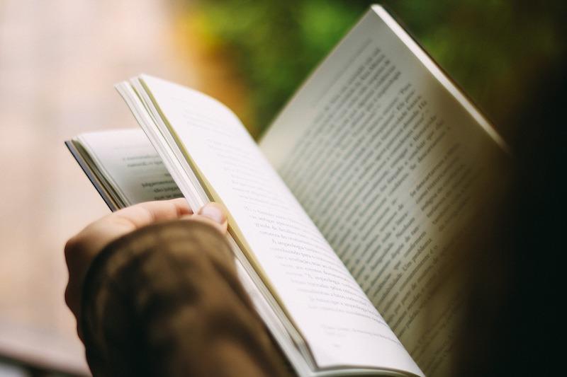 пиксабай книга чтение