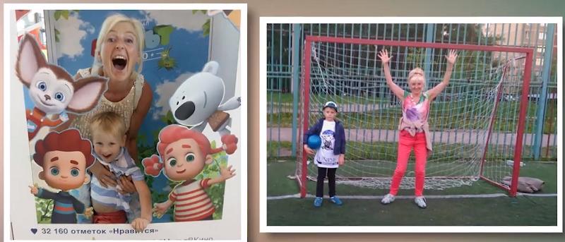 СуперБабушка-2019, Елена Липатова, Южный округ, ЮАО